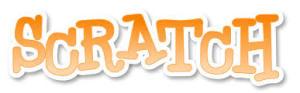 スクラッチのロゴ
